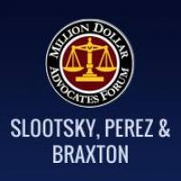 Law Offices Slootsky, Perez & Braxton  Profile Image