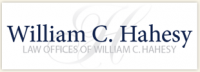 The Law Offices of William C. Hahesy
