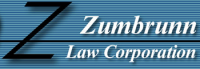 Zumbrunn Law Corporation