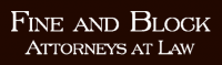 Fine and Block Attorneys and Counselors at Law