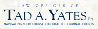 The Law Offices of Tad A. Yates, P.A.