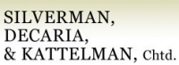 Silverman, Decaria & Kattelman Chartered