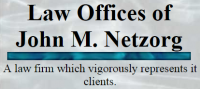 Law Offices of John M. Netzorg