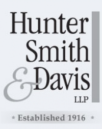 Hunter, Smith and Davis, LLP