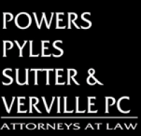 Powers Pyles Sutter & Verville, PC