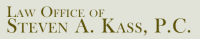 Steven A. Kass, P.C., Law Offices of