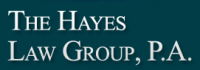 The Hayes Law Group, P.A.