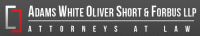 Adams White Oliver Short & Forbus, LLP
