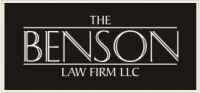 The Benson Law Firm LLC