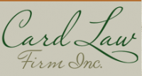 Card Law Firm