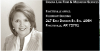 Canova Law Firm & Mediation Services
