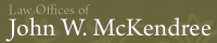 Law Offices of John W. McKendree