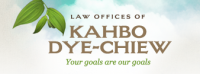 Law Offices of KahBo Dye-Chiew