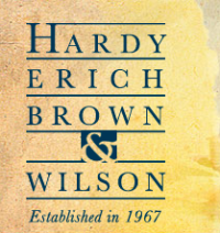 Hardy Erich Brown & Wilson A Professional Corporation