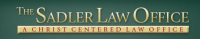 The Sadler Law Office (A Christ Centered Legal Advocacy)