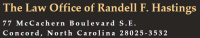 The Law Office of Randell F. Hastings