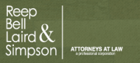Reep, Bell, Larid & Simpson, P.C. of  MT