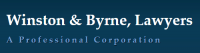 Winston & Byrne, Lawyers A Professional Corporation