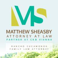 Matthew Sheasby, Attorney At Law