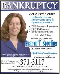 The Law Office of Sharon T. Sperling