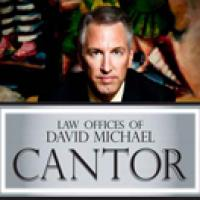 Law Offices of David Michael Cantor Profile Image
