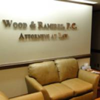 The Wood Law Firm, P.C.