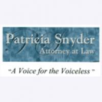 Patricia L. Snyder Attorney-at-Law