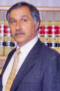 Richard L. Poland, Attorney at Law