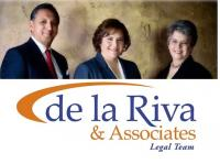 de la Riva & Associates Legal Team