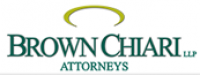 Brown Chiari LLP, Attorneys at Law