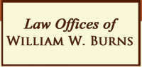 Law Offices of William W. Burns