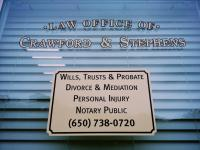 Crawford and Stephens Law Offices, LLP