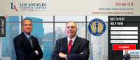 Los Angeles Criminal & DUI Attorney Law Firm