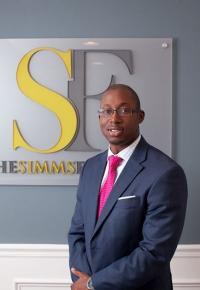 The Simms Firm, PLC