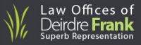 Law Offices of Deirdre Frank