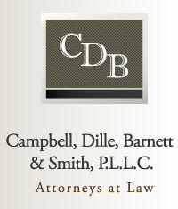 Campbell, Dille, Barnett & Smith P.L.L.C.