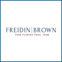 Freidin Brown, P.A.