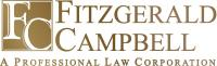 Fitzgerald Campbell, A Professional Law Corporation