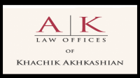 Law Offices of Khachik Akhkashian
