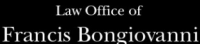 Law Office of Francis Bongiovanni