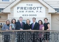 Freibott Law Firm