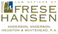 Frese, Hansen, Anderson, Anderson, Heuston & Whitehead, P.A.