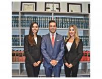 Law Offices of Sean S. Vahdat