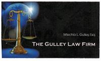 The Gulley Law Firm