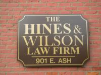 The Hines & Wilson Law Firm