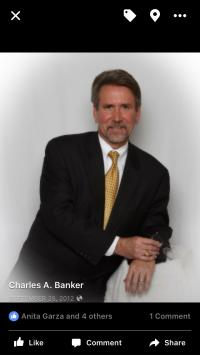 Charles A. Banker III, Attorney and Counselor at Law