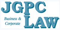 JGPC Business & Corporate Law