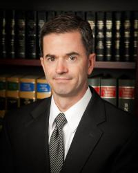Jeremy Geigle, Criminal Lawyer