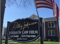 Billy Johnson Law Firm