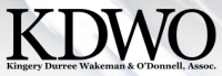 Kingery Durree Wakeman & O'Donnell, Assoc.